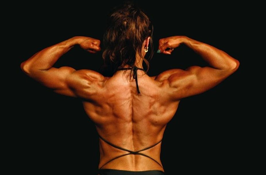 Are Anabolic Steroids and Body Structure Supplements Safe to Utilize?