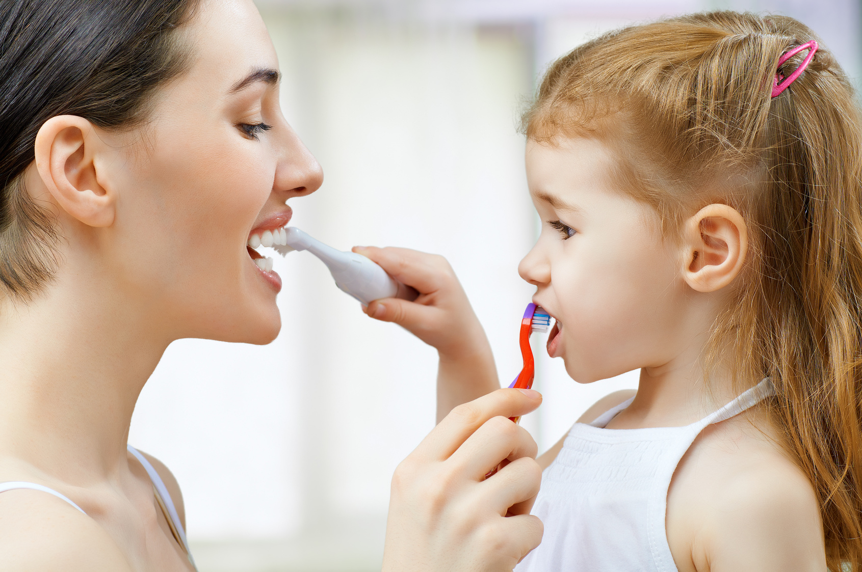Make Dental Anxiousness a Distant Memory with Electric Toothbrushes