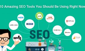 Essentials Of Small Business SEO Services - SEO