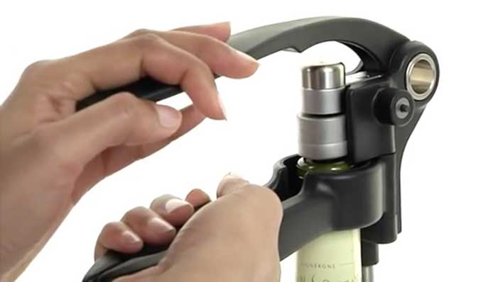 Ideal Electric White Wine Container Openers 2021