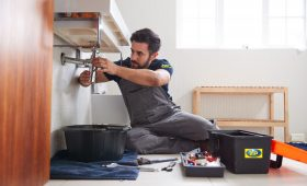 Ultimate Guide To Plumbers In Greece