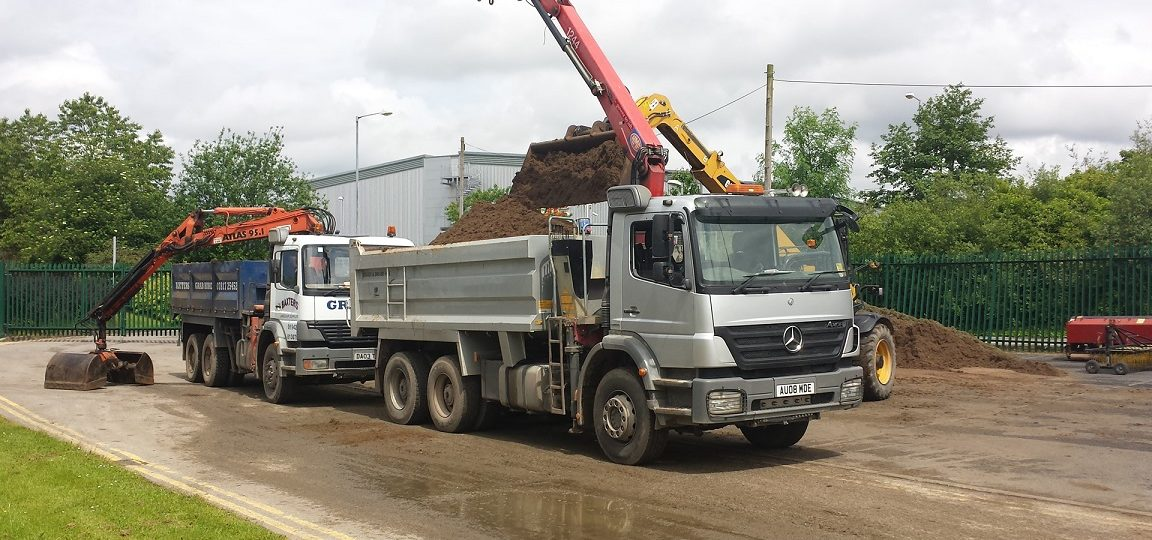 Are You Embarrassed By Your Muck Away Lorry Skills?